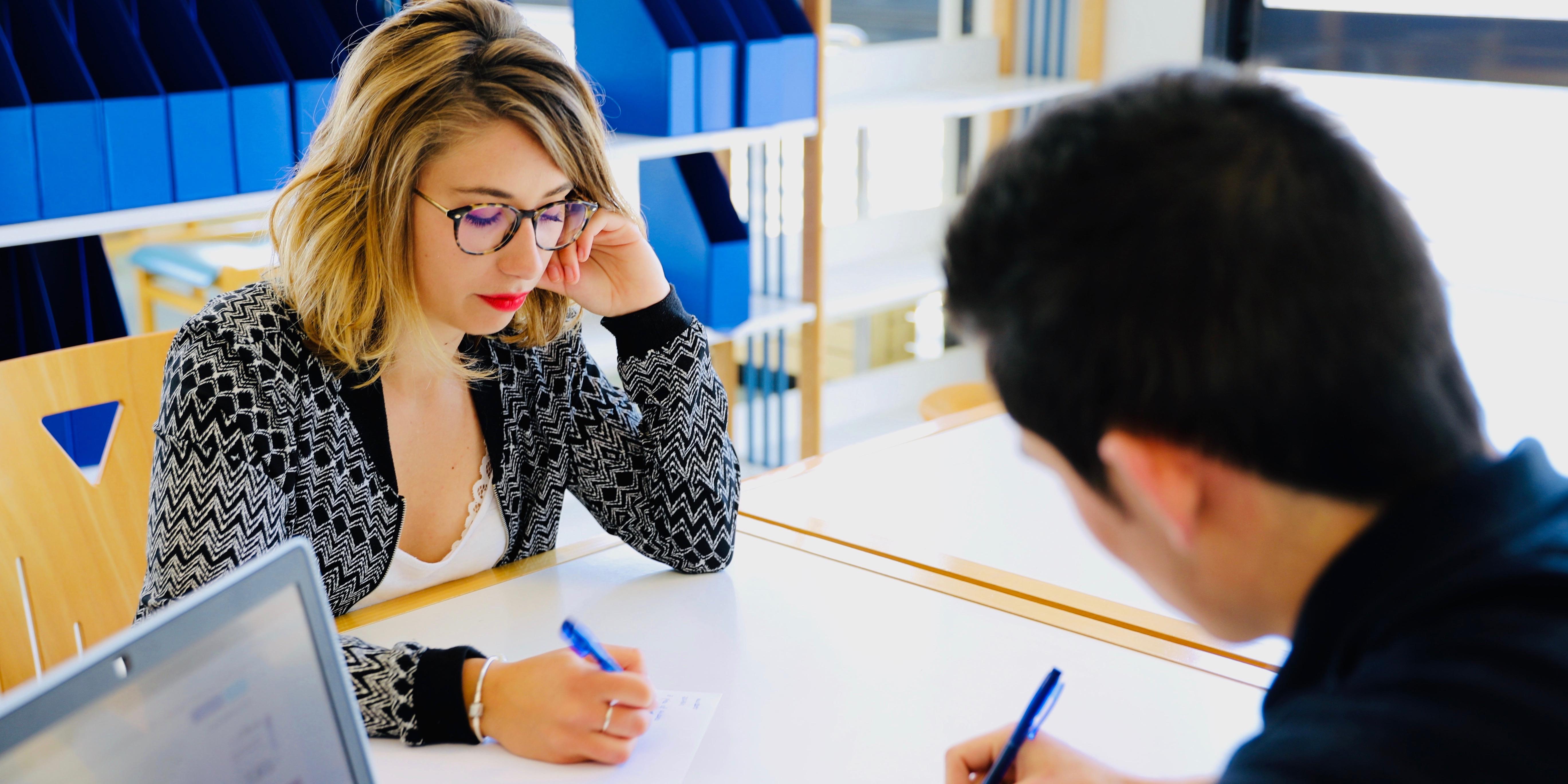 Formation > Construire son parcours > Reprendre ses études