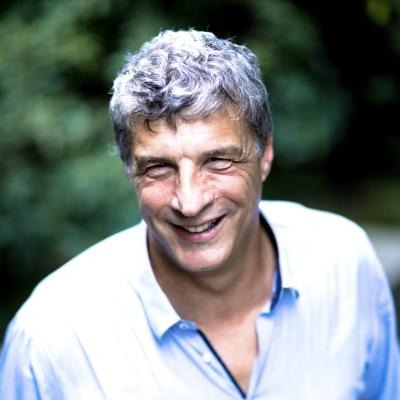 Jean-Marc Gambaudo