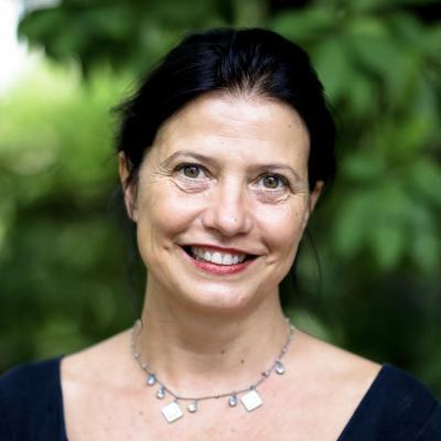 Marie-Pierre Ballarin
