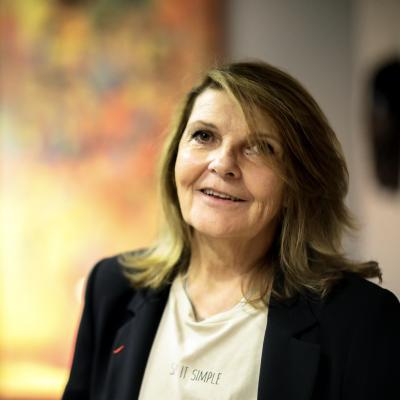 Nadine Tournois
