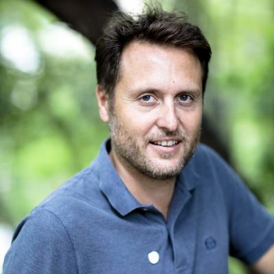 Eric Guerci