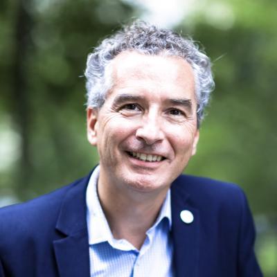Sylvain Lizon