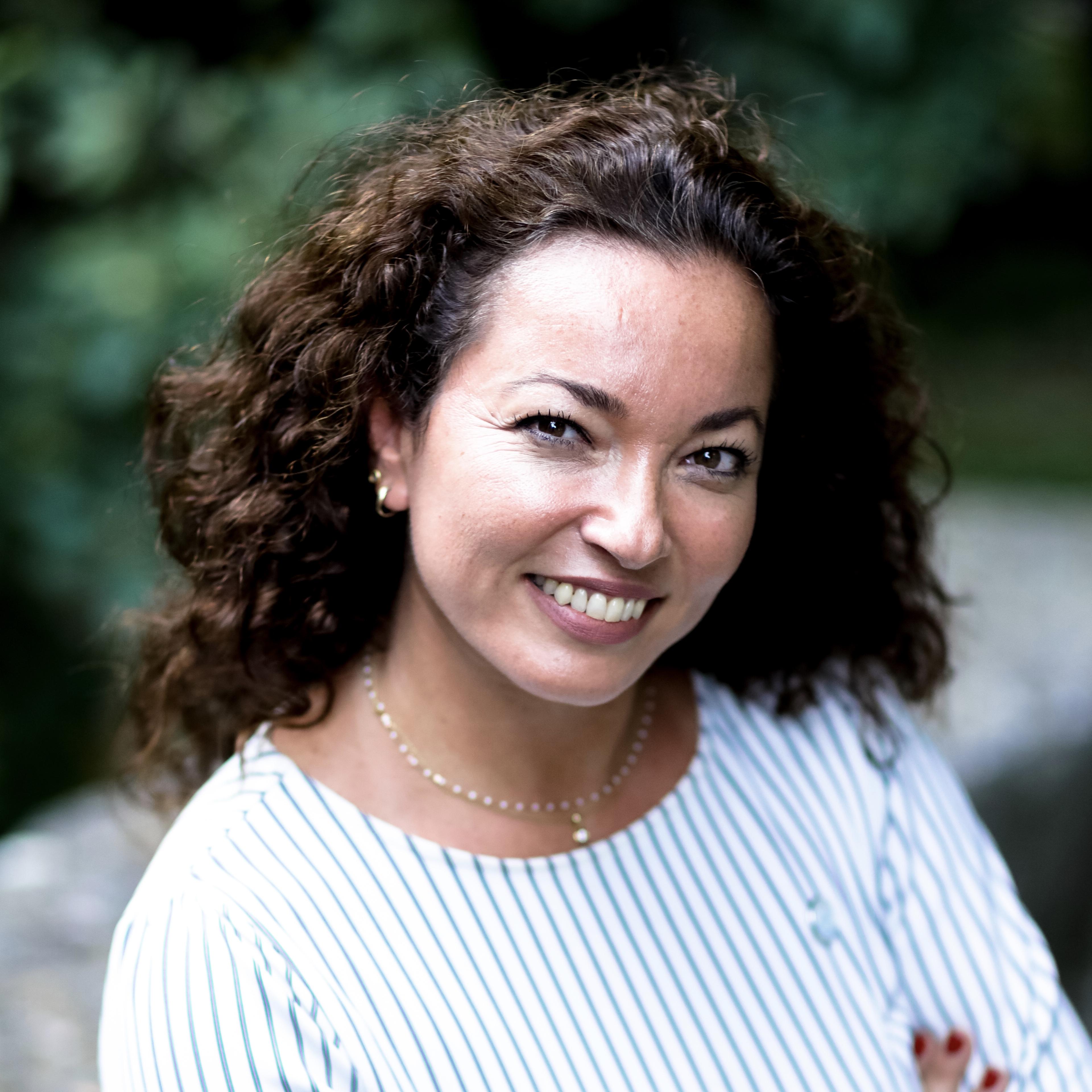 Sabrina Loufrani