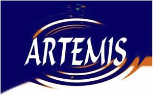 Logo du laboratoire ARTEMIS