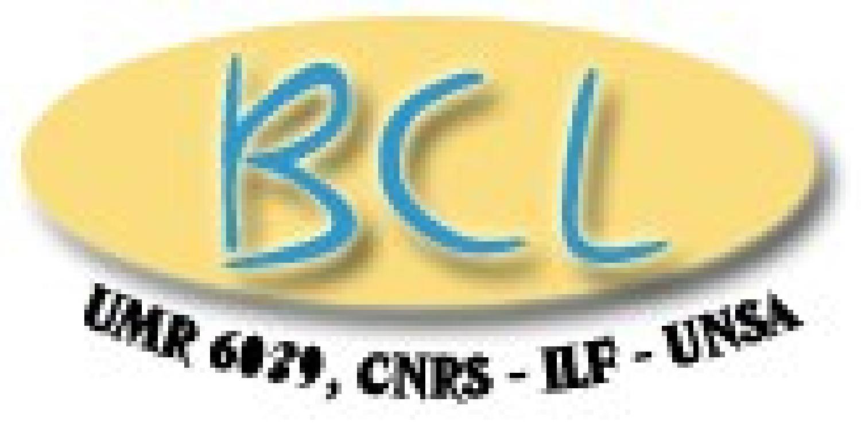 Logo Bases, Corpus, Langage (BCL)