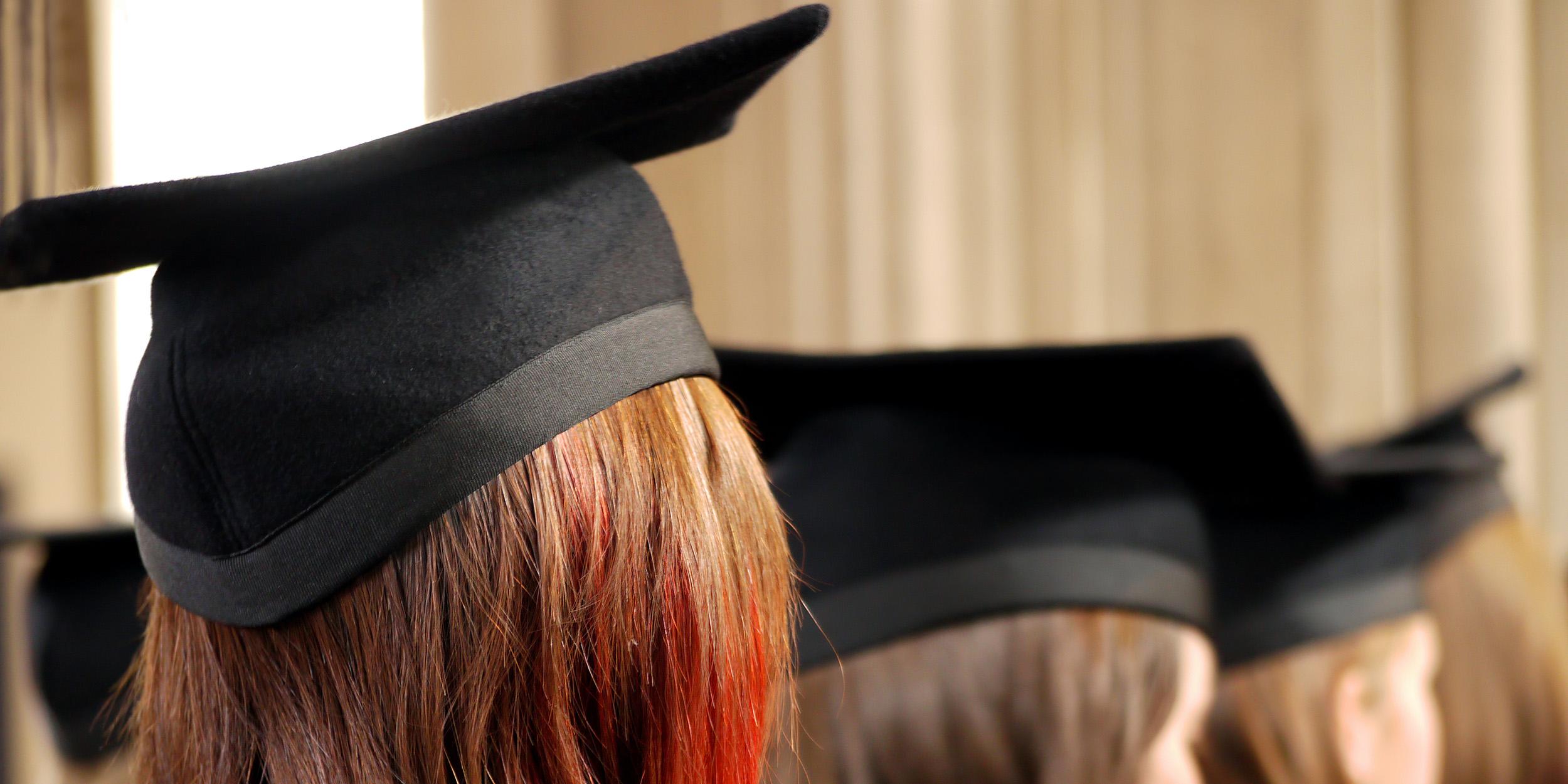 Lexsociety - Bandeau diplomé