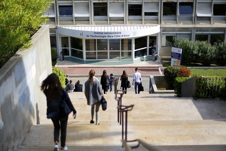 Campus Fabron