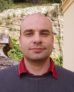portrait Thierry Corbard