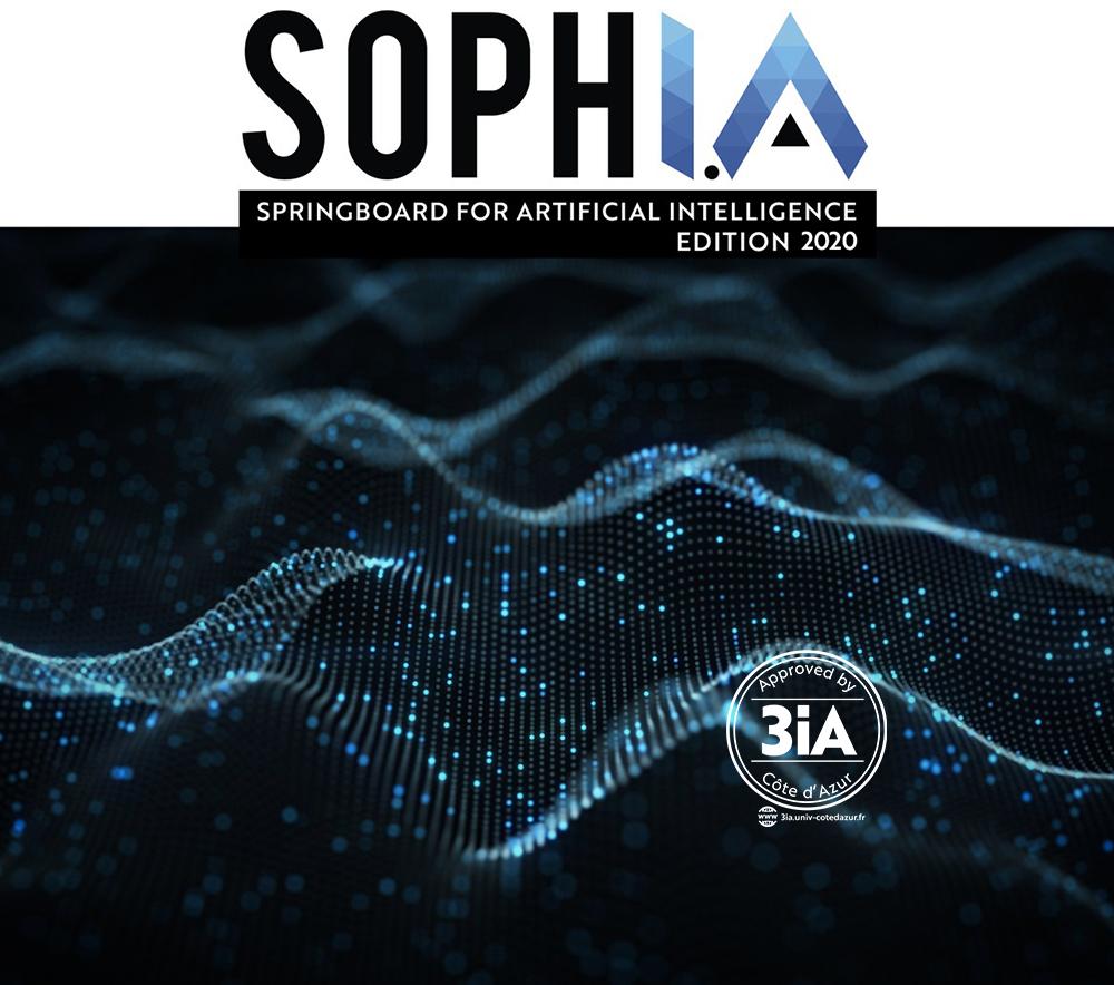 SOPHI.A WEEK 2020 16-21 November 2020