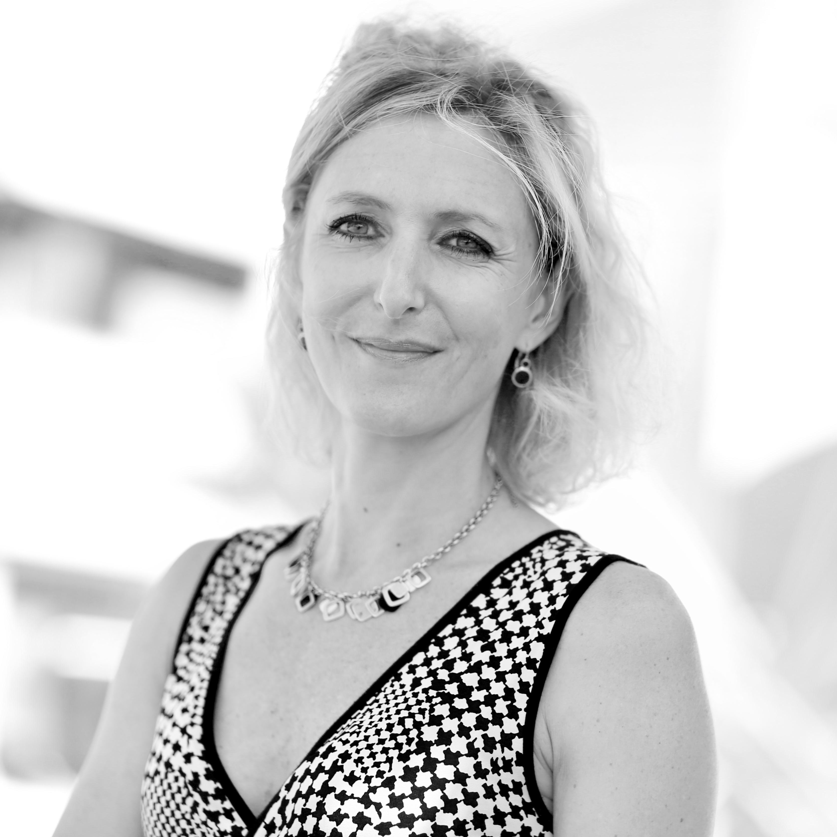 Fabienne D'Arripe