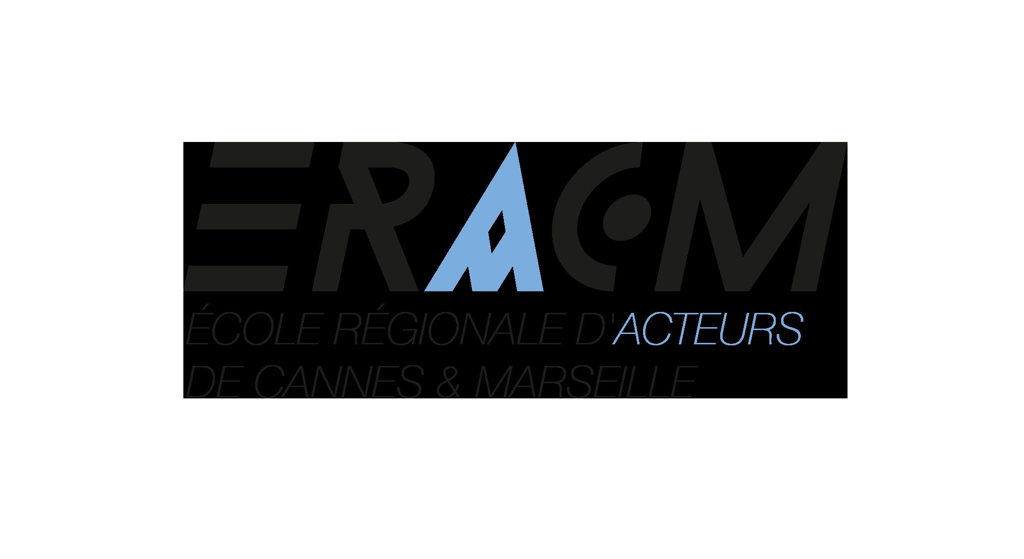 Logo ERACM