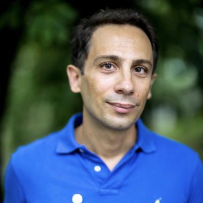 Stephane Azoulay