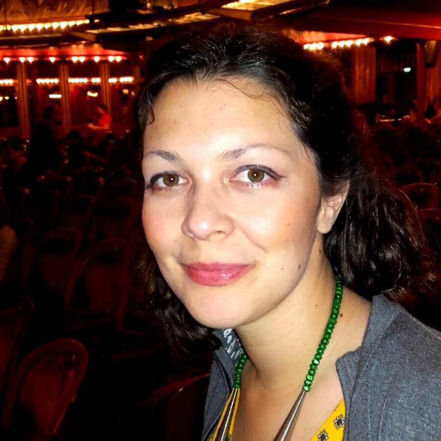 Elena Di Bernardino