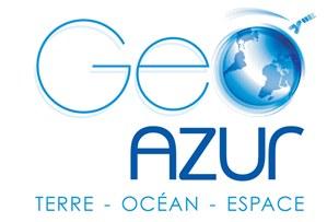 Logo du laboratoire géoazur