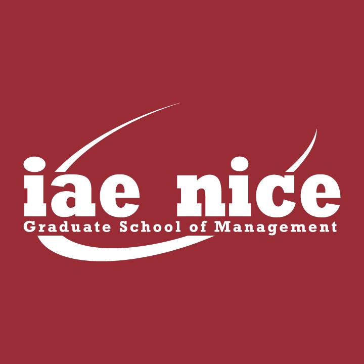 IAE Nice logo