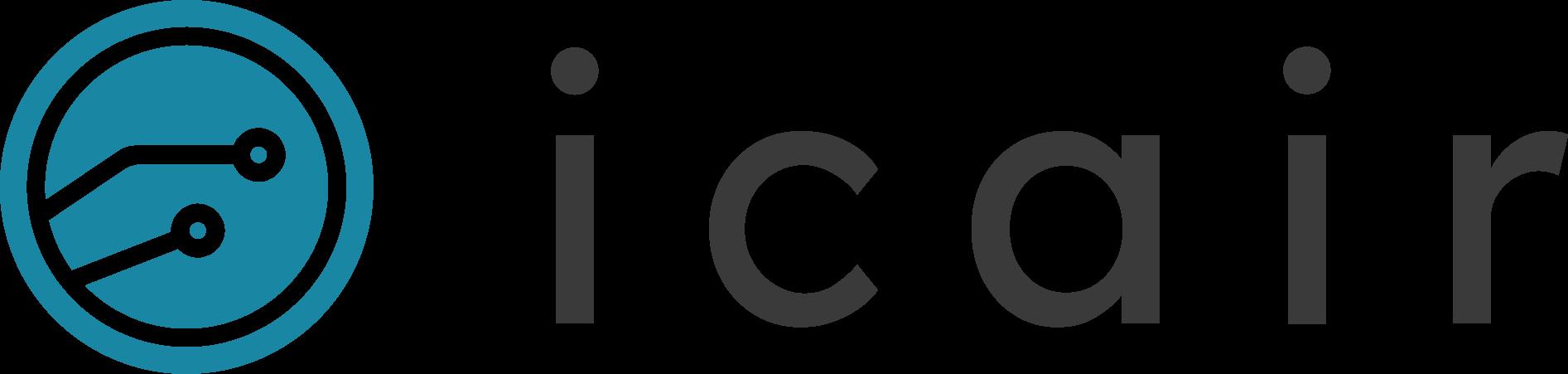 Logo ICAIR