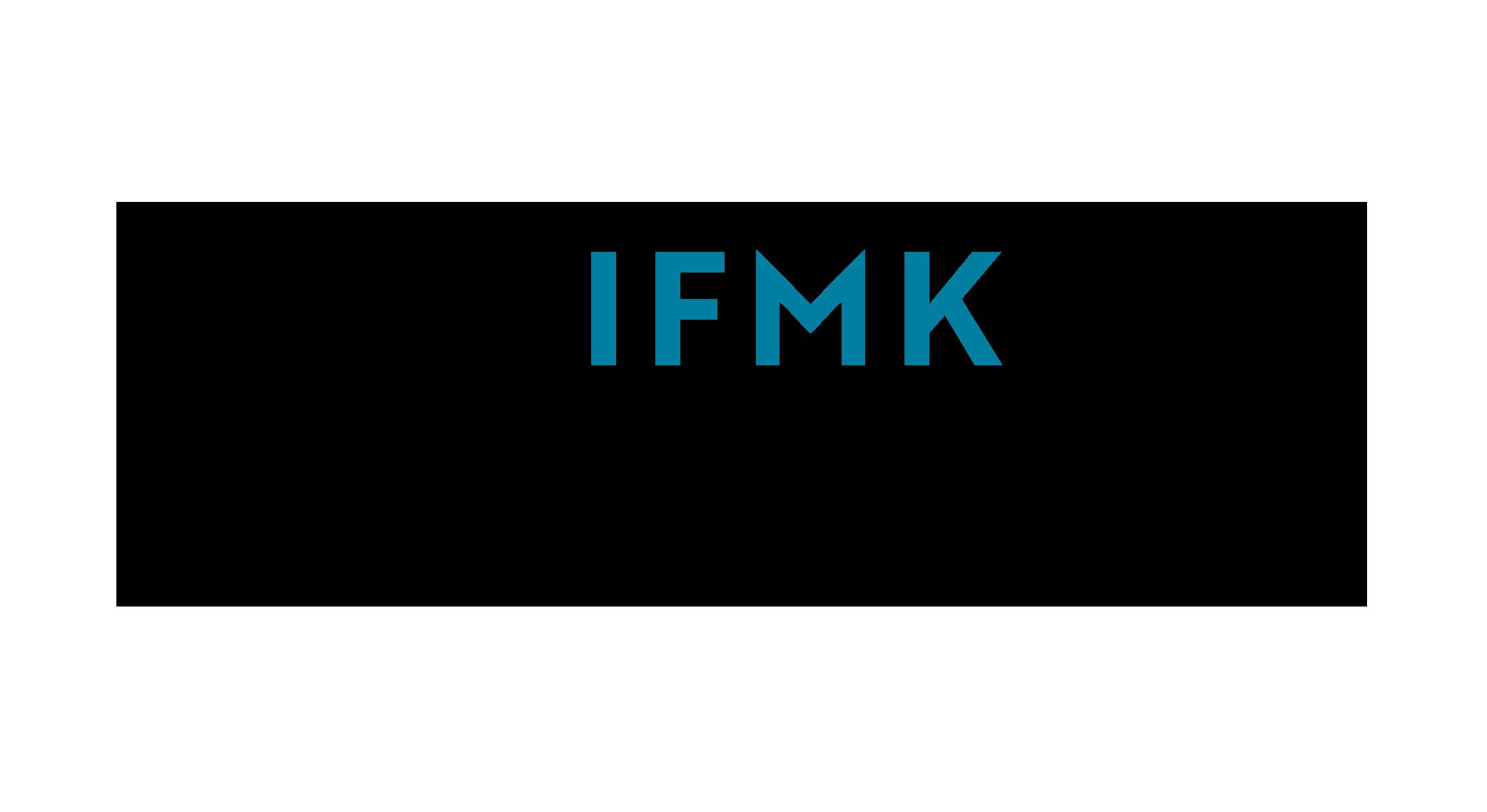Logo IFMK