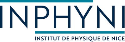 Logo INPHYNI
