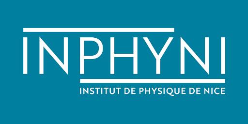 Logo Institut Physique Nice