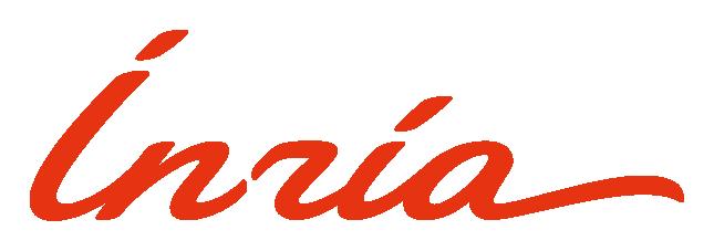 Logo INIRIA