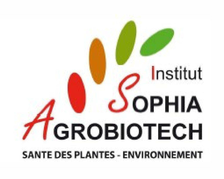 Logo Institut Sophia Agrobiotech (ISA)