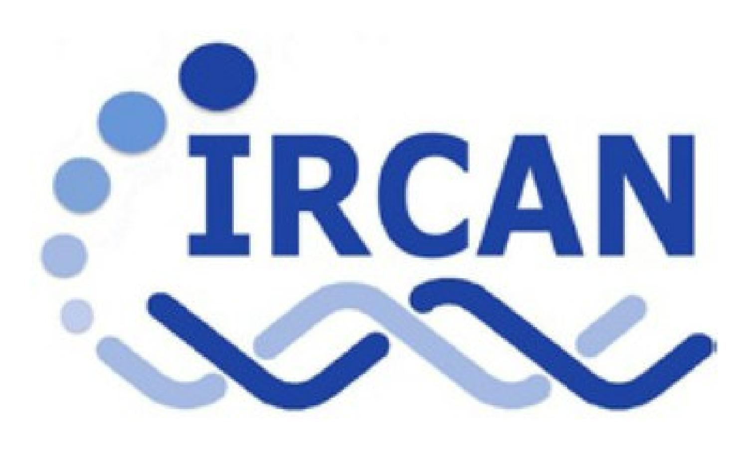 Logo Institute for Research on Cancer and Aging, Nice (IRCAN)