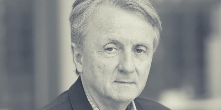 Ludovic Ragni