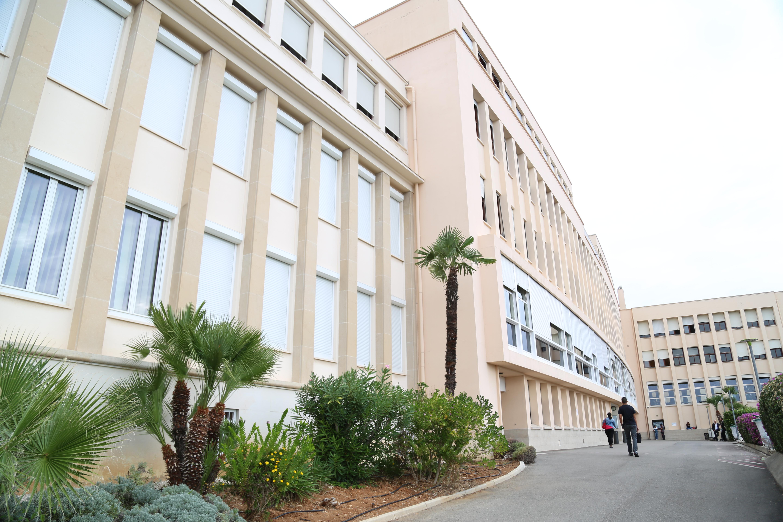 Campus Trotabas