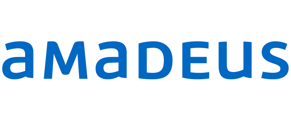 Logo Amadeus