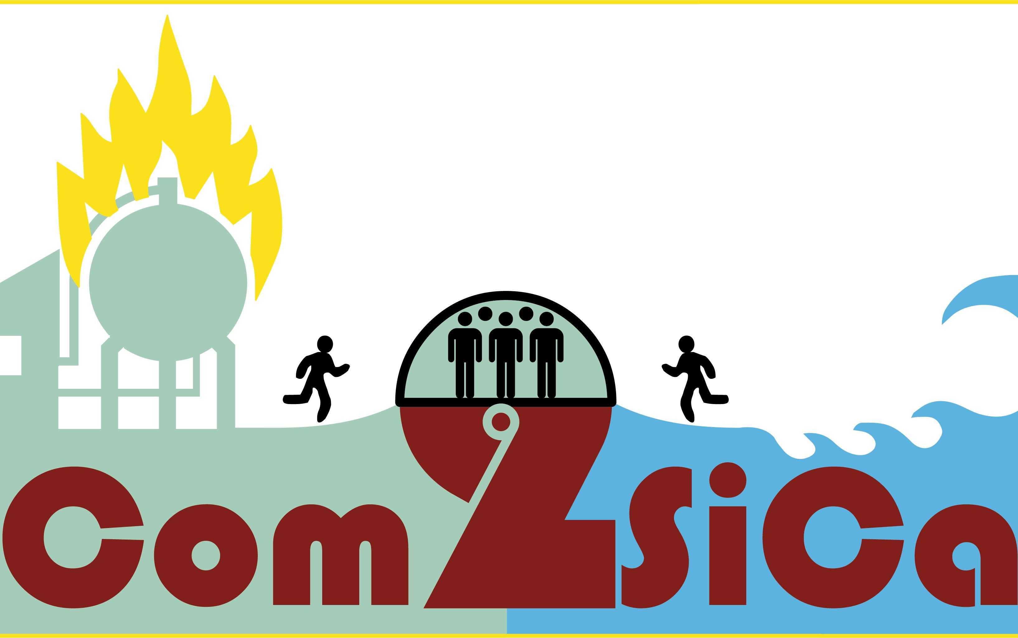 logo Com2SiCA
