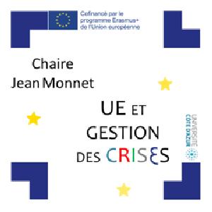 Logo chaire CJMUEGC