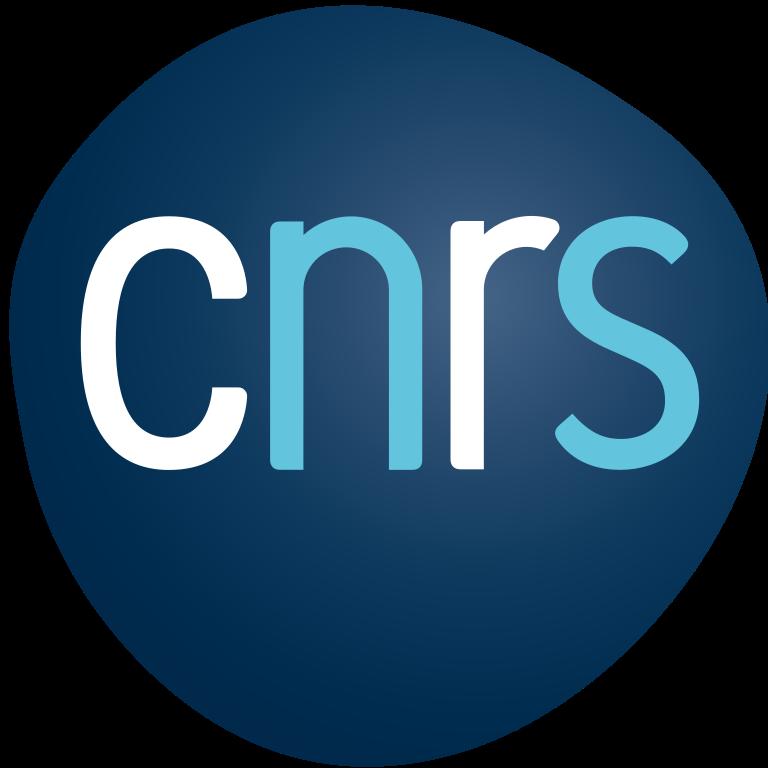 logo CNRS