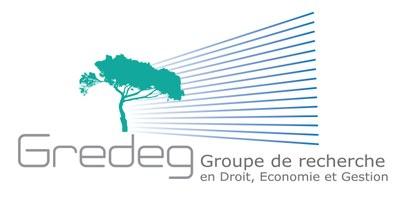 Logo du Gredeg