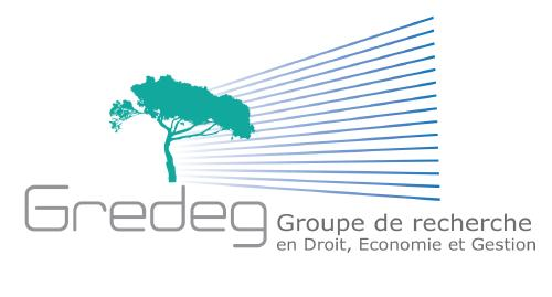 Logo GREDEG