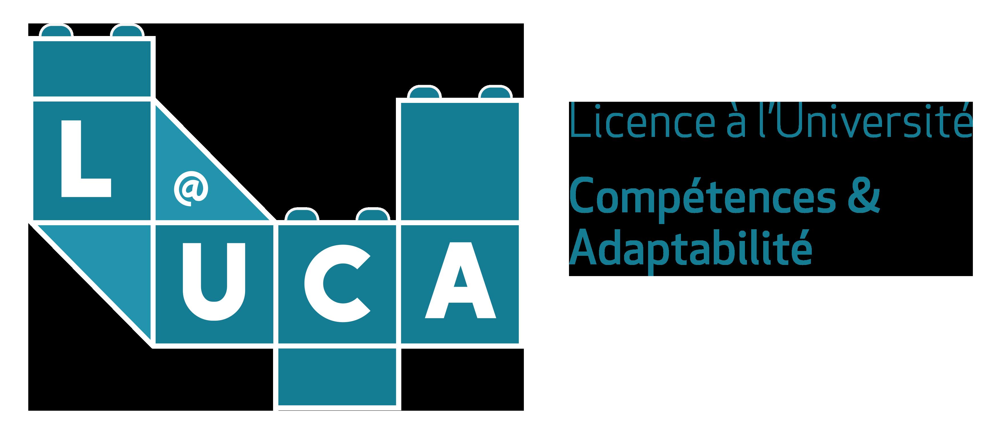 Logo L@UCA