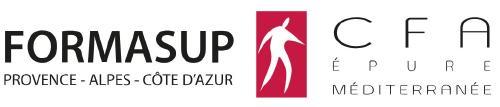 logo du CFA EPURE