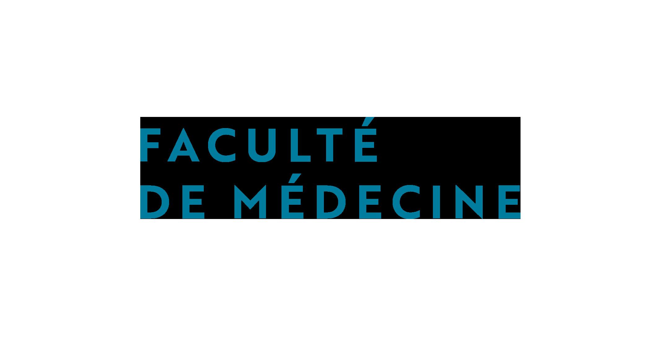 Logo médecine
