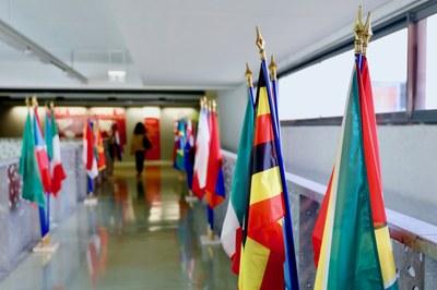 Partenariats européens