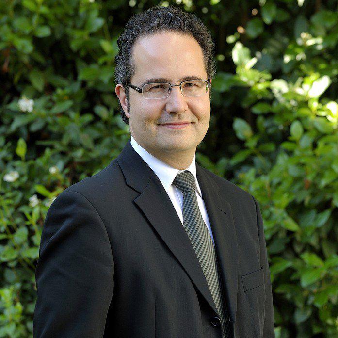 Patrice Houdayer