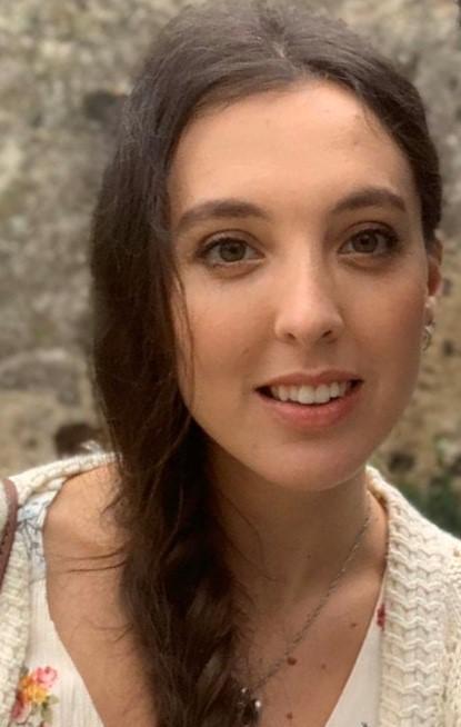 portrait Manon Le Gourrierec Chargée de mission de l'Académie 3