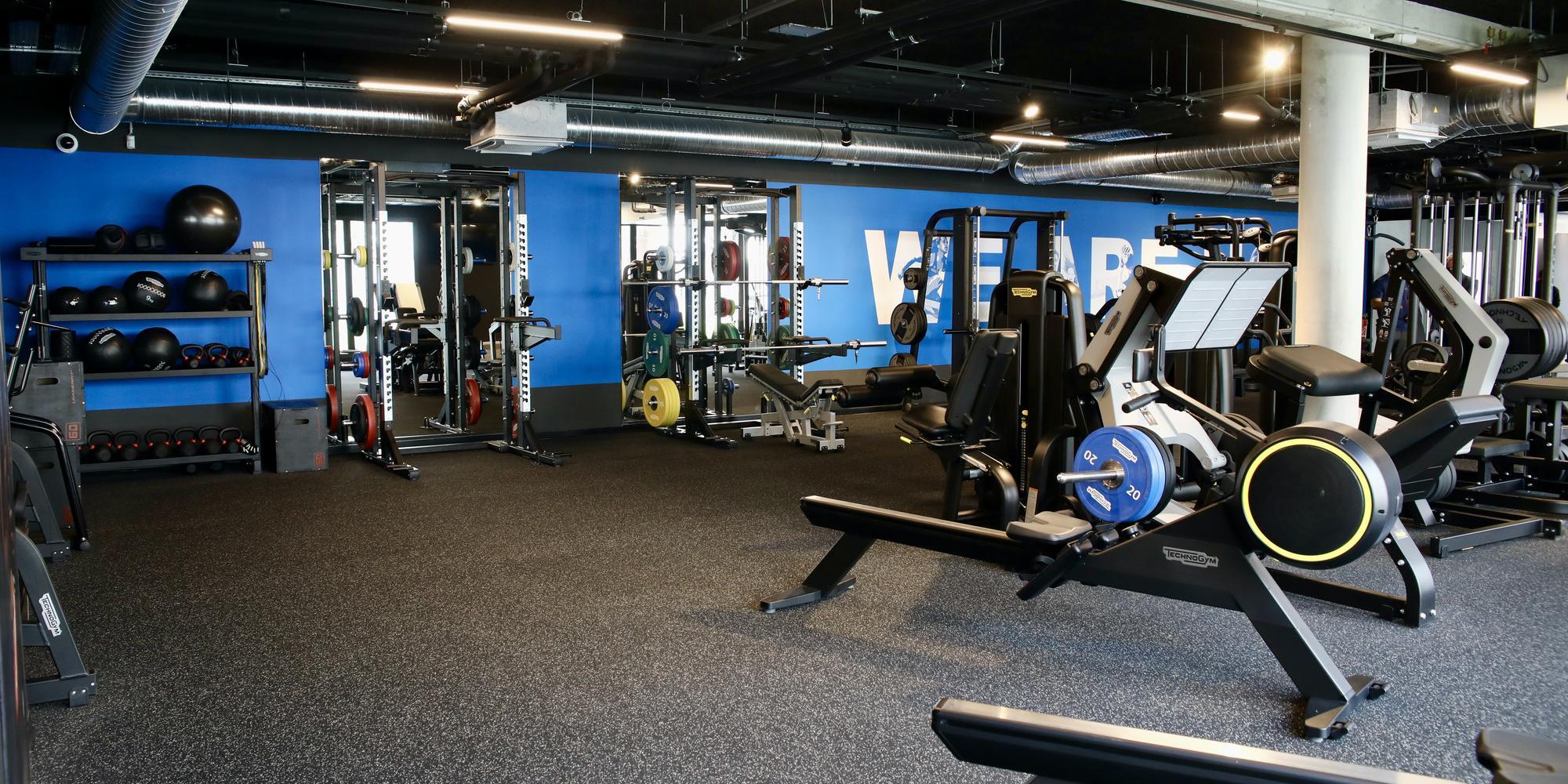 salle sport SJA