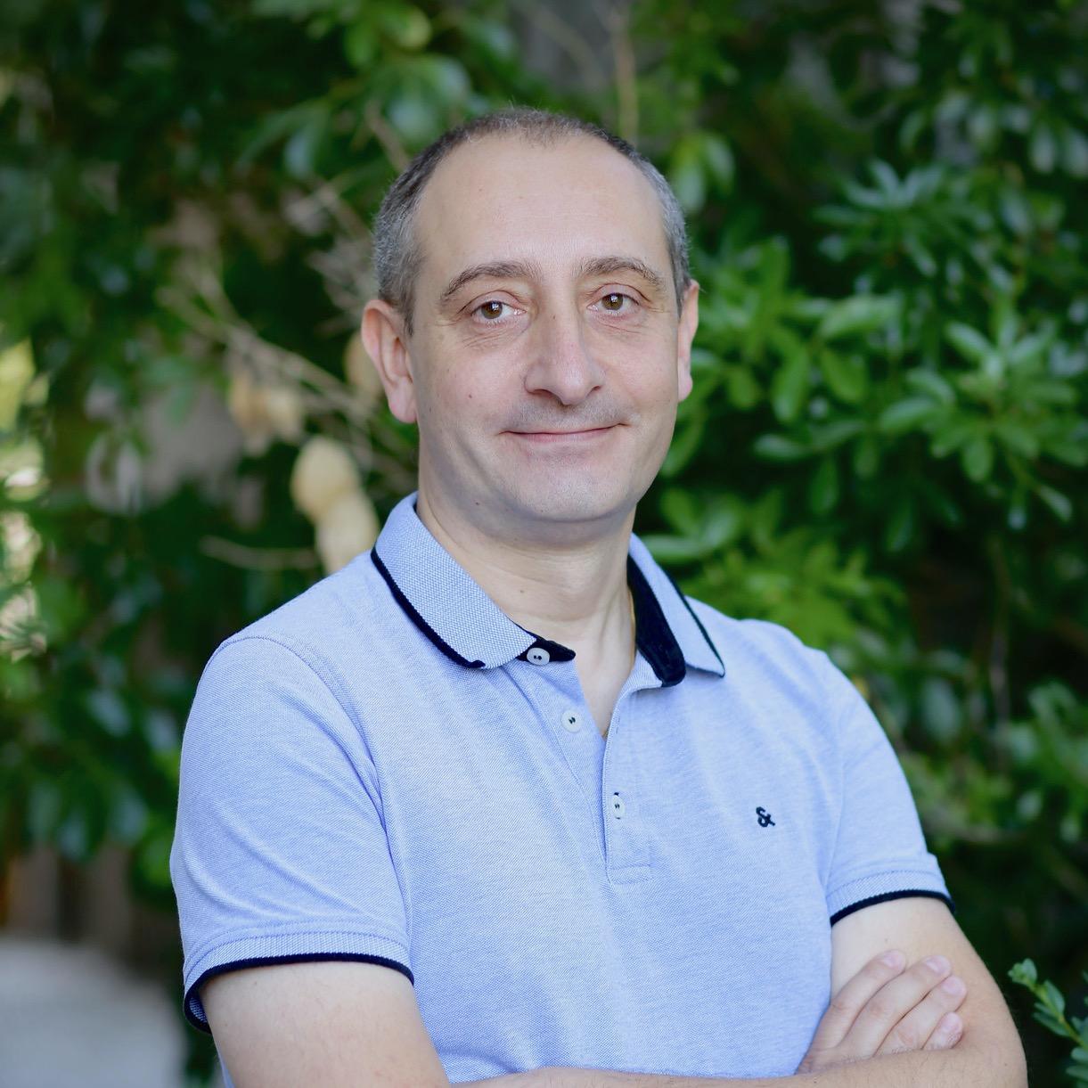 Pierre Crescenzo