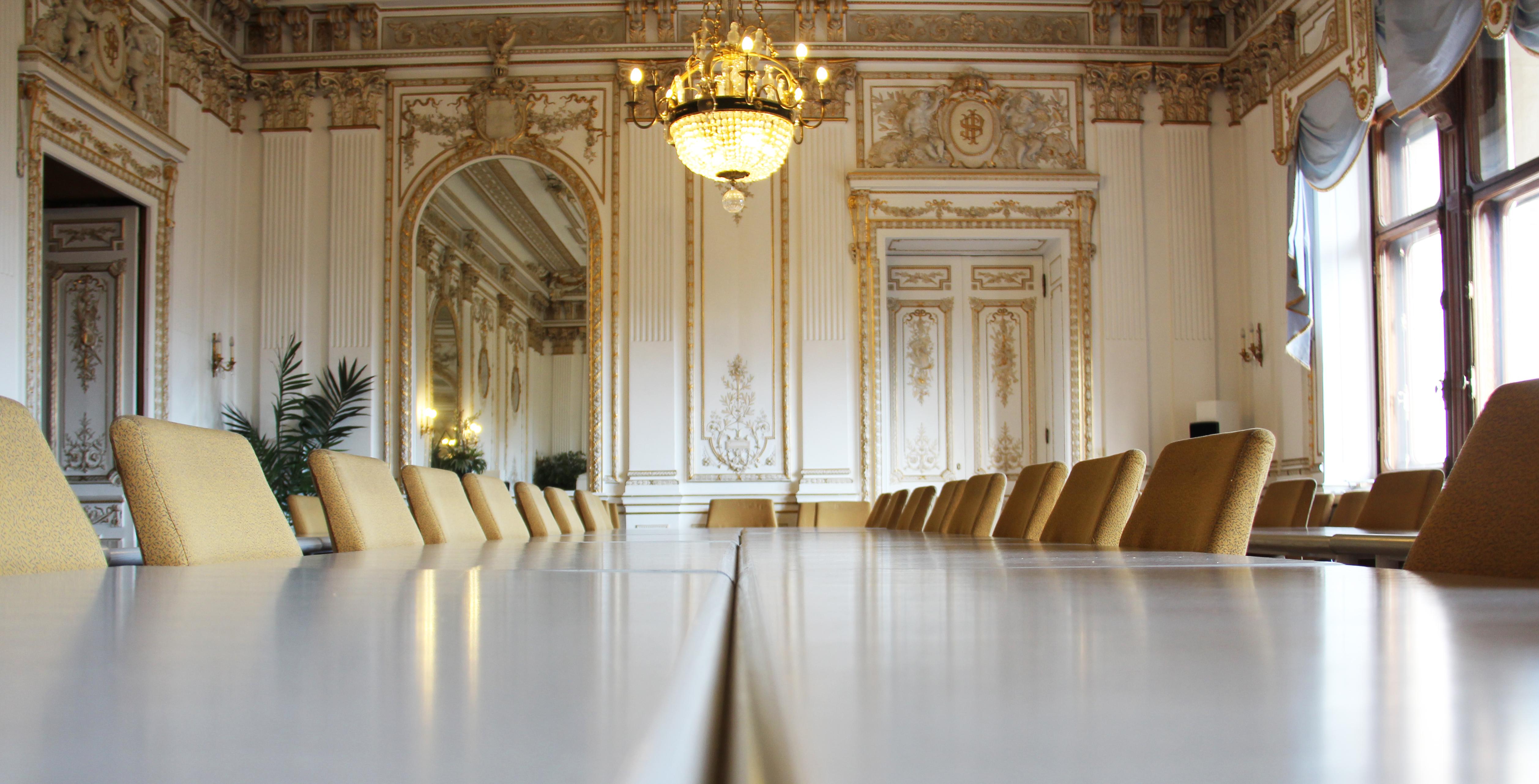 Salle des Actes Valrose