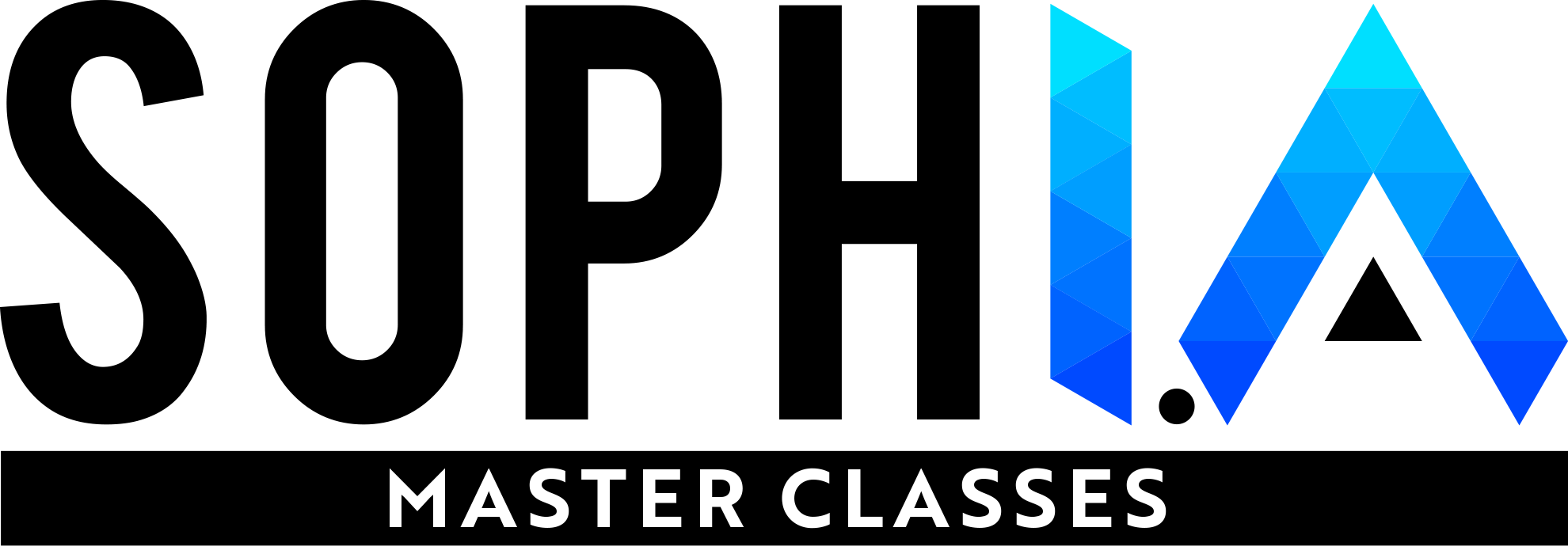 logo sophA master classes
