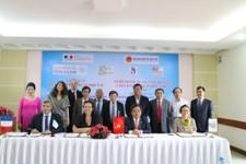 Partenariat Danang Vitenam