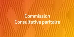 Commission Consultative Paritaire