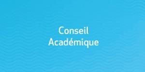 Conseil académique