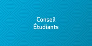 Conseil Etudiants