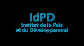 Logo IDPD