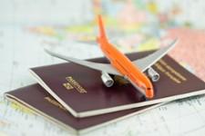 International passeport
